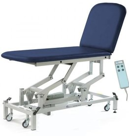 SEERS MEDICAL Seers Medicare 2 Examination couch - electrical/electrical