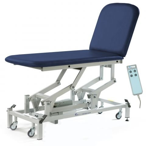 Seers Medicare 2 Examination couch - electrical/electrical