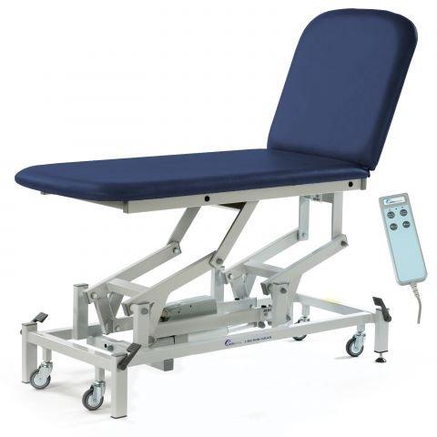 Seers Medicare 2 Onderzoeksbank - electrisch/electrisch