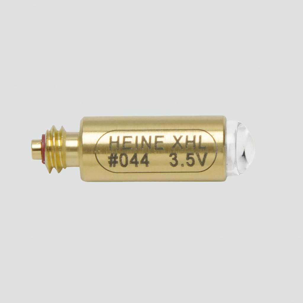 Heine reservelamp XHL Xenon Halogeen #44 X-002.88.044