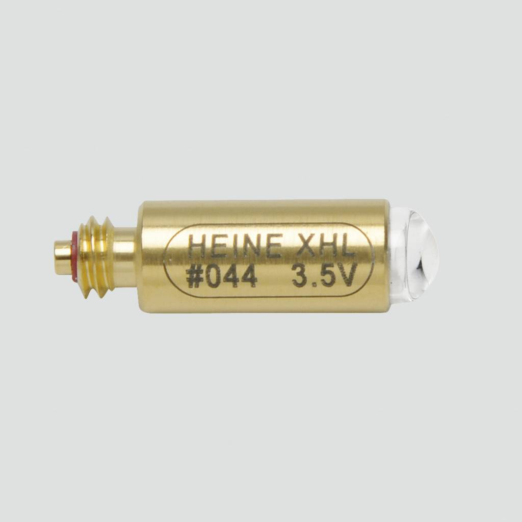 Heine spare bulb XHL Xenon Halogen #044 X-002.88.044