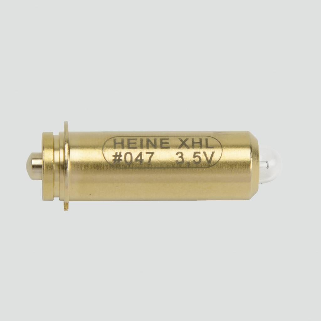 Heine spare bulb XHL Xenon Halogen  #47 X-002.88.047