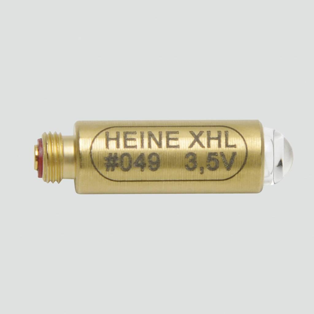 Heine reservelamp XHL Xenon Halogeen #49 X-002.88.049