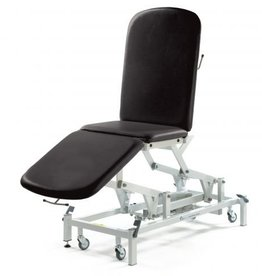 SEERS MEDICAL Seers Medicare 3 Section Examination Couch - electrical/hydraulic