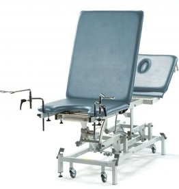 SEERS MEDICAL Seers Medicare GP Gynaecology Couch - base model