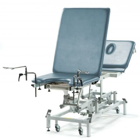 Seers Medicare GP Gynaecology Couch - base model