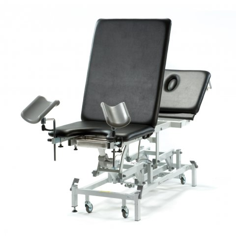 Seers Medicare GP Gynaecology Couch - Deluxe