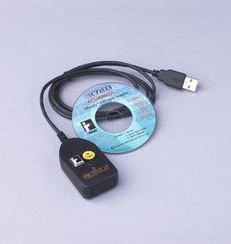 Amplivox IrDA-Anschluss für Otowave 102-1 Tympanometer
