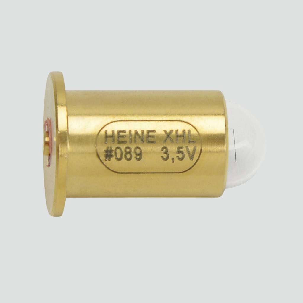 Heine reservelamp XHL Xenon Halogeen #89 X-002.88.089