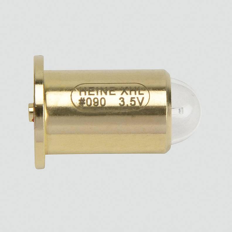 Heine spare bulb XHL Xenon Halogen  #90 X-002.88.090
