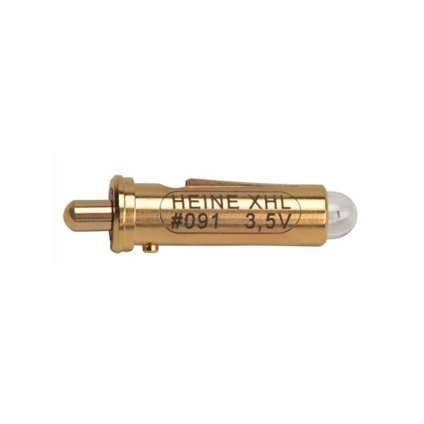 Heine reservelamp XHL Xenon Halogeen #91 X-002.88.091