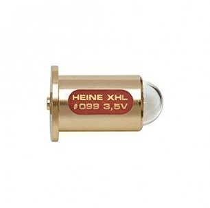 Heine Ersatzlampe XHL Xenon Halogen #99 X-002.88.099