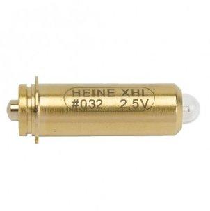 Heine spare bulb XHL Xenon Halogen #032 X-001.88.032