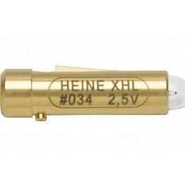 Heine Heine spare bulb XHL Xenon Halogen  #034 X-001.88.034