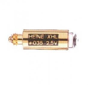 Heine Ersatzlampe XHL Xenon Halogen #035 X-001.88.035