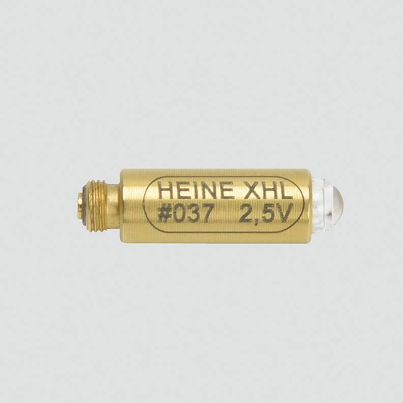 Heine spare bulb XHL Xenon Halogen  #037 X-001.88.037