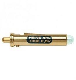 Heine Heine spare bulb XHL Xenon Halogen  #038 X-001.88.038