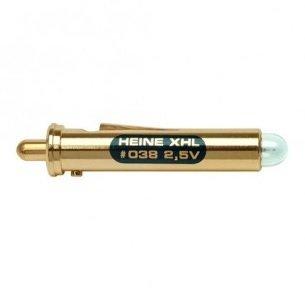 Heine spare bulb XHL Xenon Halogen  #038 X-001.88.038