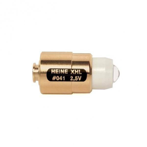 Heine reservelamp XHL Xenon Halogeen #041 X-001.88.041