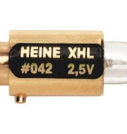 Heine Heine reservelamp XHL Xenon Halogeen #042 X-001.88.042