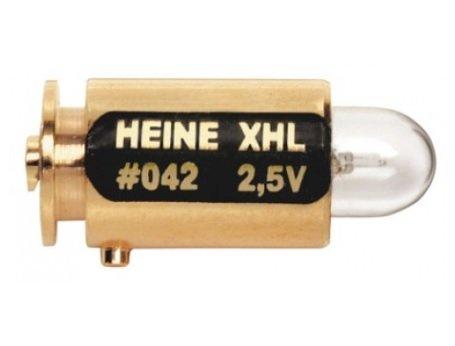 Heine reservelamp XHL Xenon Halogeen #042 X-001.88.042