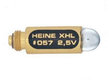 Heine reservelamp XHL Xenon Halogeen #057 X-001.88.057