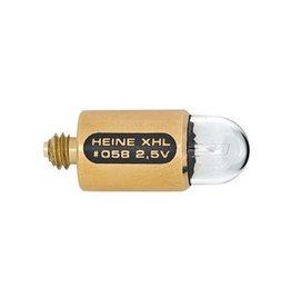 Heine Heine reservelamp XHL Xenon Halogeen #058 X-001.88.058