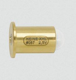 Heine Heine Ersatzlampe XHL Xenon Halogen #087 X-001.88.087