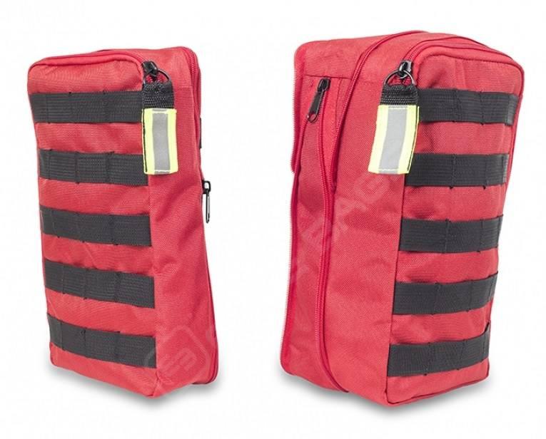 POCKET'S - Molle Seitentaschen