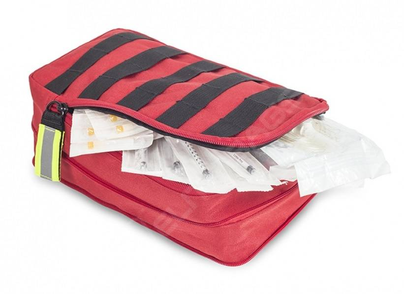 Elite Bags POCKET'S - Molle zijzakken