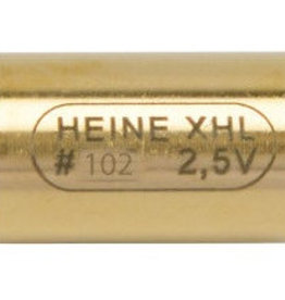 Heine Heine Ersatzlampe XHL Xenon Halogen #102 X-002.88.102