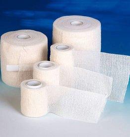 Medische Vakhandel Servomull Elast-Haft, elastische Bandage 10 cm x 4 m