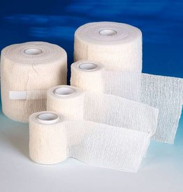 Medische Vakhandel Servomull Elast-Haft, elastic bandage 12 cm x 4 m