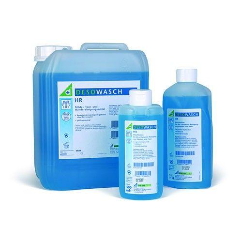 Desowasch HR - 500 ml/1 L/5 L
