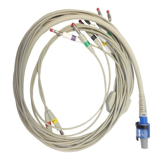 Welch Allyn patient cable PRO with plug connection