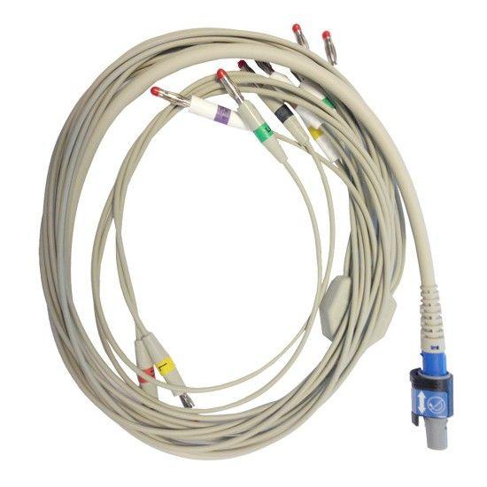 Welch Allyn Welch Allyn patientenkabel PRO met stekker aansluiting