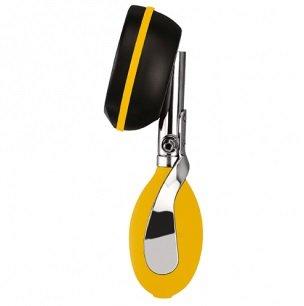 Welch Allyn Welch Allyn DuraShock DS55 Blutdruckmessgerät - gelb - mit latexfreier Manschette und Etui