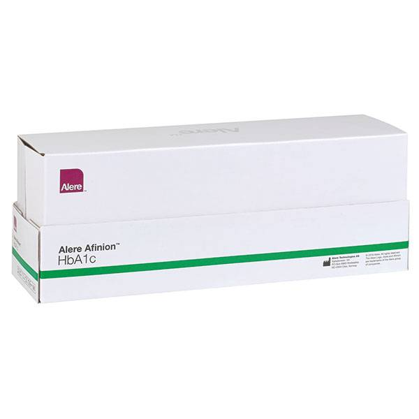 Alere Afinion HbA1c Test 15 piece