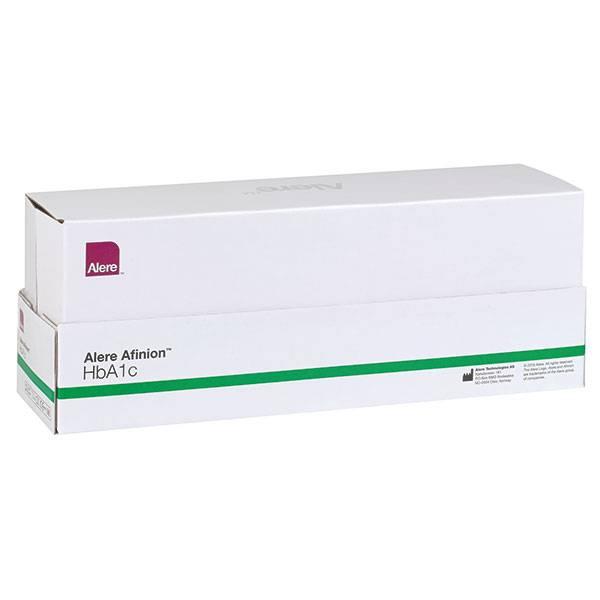 Alere Afinion HbA1c-Test 15 Stück