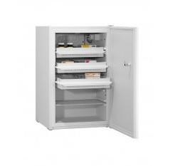 Kirsch Refrigerator MED85 - 85 liters - 470x510x740 mm - DIN 58345