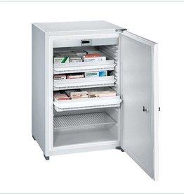 Kirsch Kirsch Medikamenten-Kühlschrank MED-125, 125 Liter, 540 x 535 x 810 mm - DIN 58345