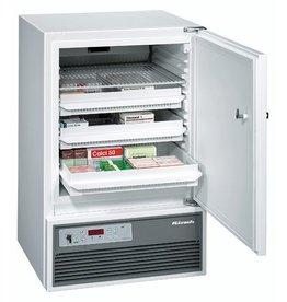 Kirsch Kirsch medicine refrigerator / cooler MED100 - 100 liter - 540x535x820 mm - DIN 58345
