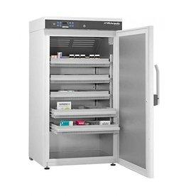 Kirsch Kirsch Medikamenten-Kühlschrank MED-288 - 280 Liter - 670 x 700 x 1240 mm - DIN 58345