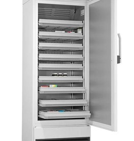Kirsch Kirsch medicijnkoelkast MED340 - 315 liter - 670x630x1810 mm - DIN 58345