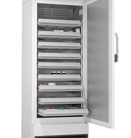 Kirsch Kirsch medicine refrigerator / cooler MED340 - 315 liter - 670x630x1810 mm - DIN 58345