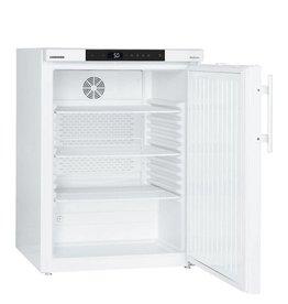 Liebherr Liebherr medicine refrigerator / cooler MKUv 1610 - 141 liter - 600x615x820 mm- DIN 58345