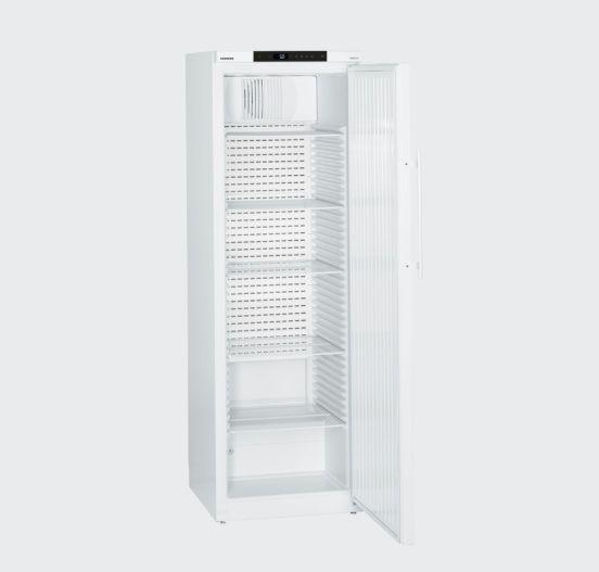 Liebherr medicine refrigerator / cooler MKv 3910 - 360 liter - 600x615x1840 mm - DIN 58345