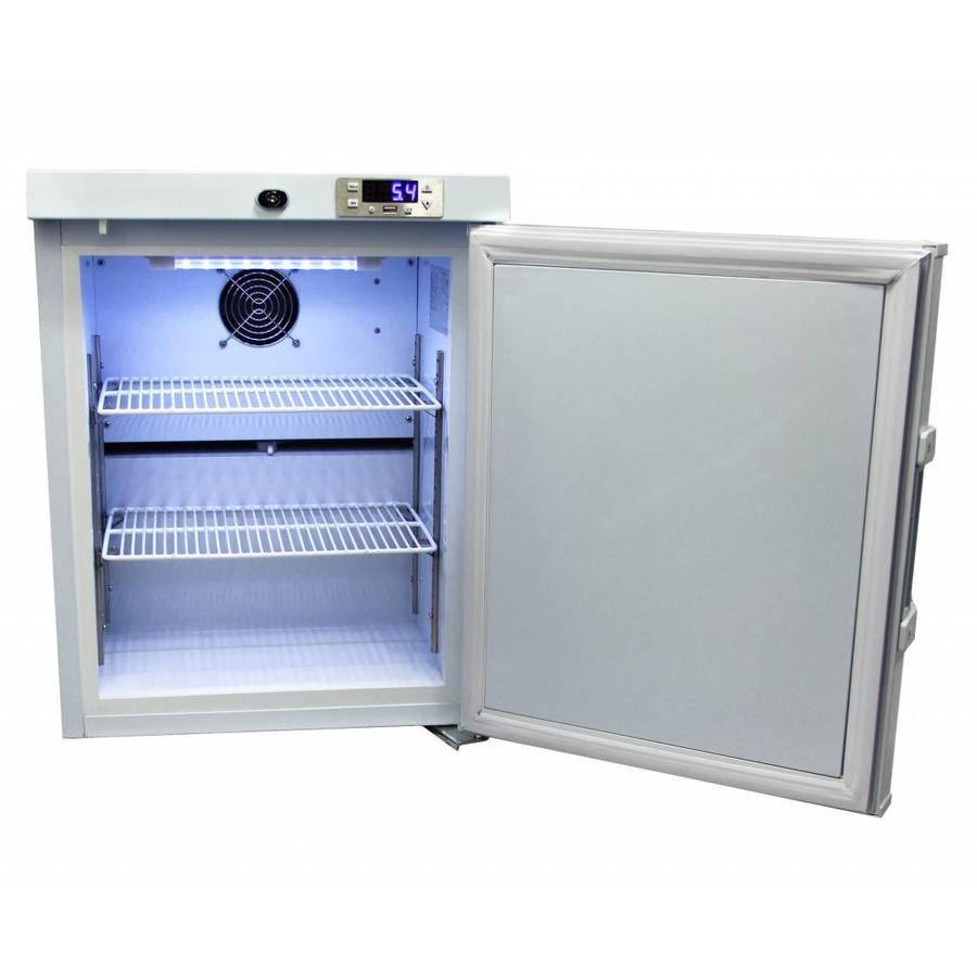 MediFridge Medizin Kühlschrank MF30L-CD - geschlossene Tür - 41 Liter - 448x500x585 - DIN 58345