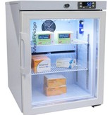 MediFridge MediFridge medicijnkoelkast MF30L-GD - Glasdeur - 41 liter - 448x500x585 - DIN 58345
