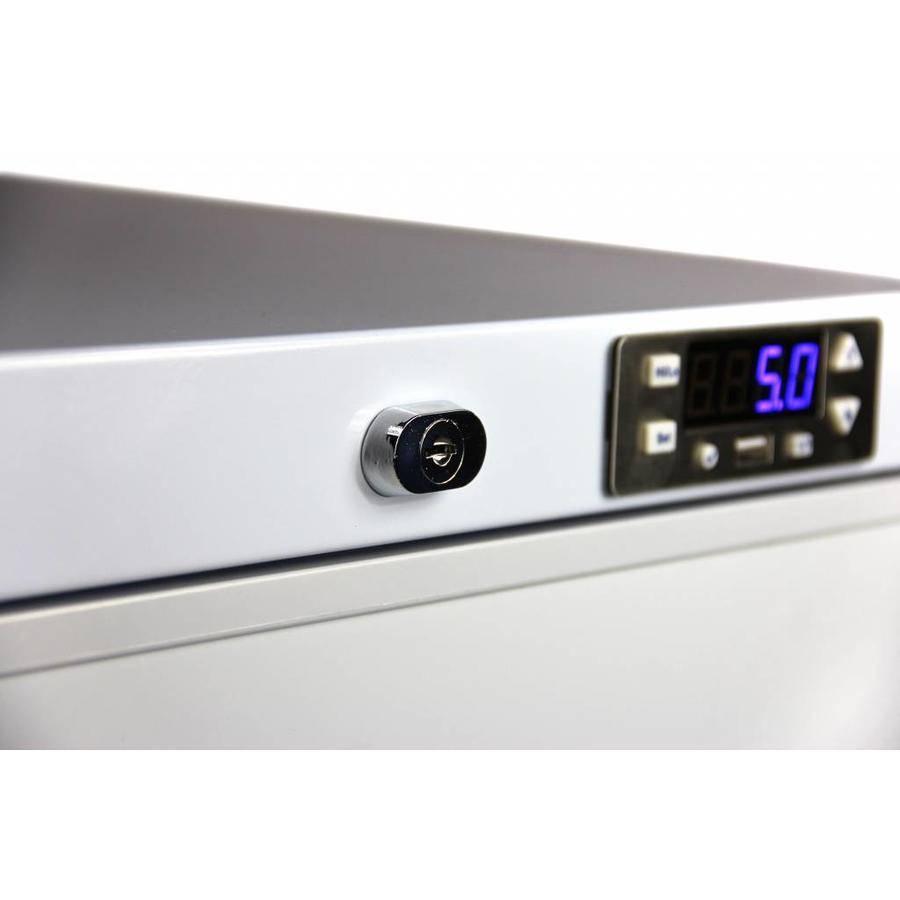 MediFridge medicijnkoelkast MF140L-CD - Gesloten deur - 140 liter - 598x595x820 mm - DIN 58345